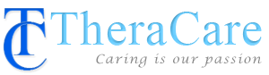 theracare logo